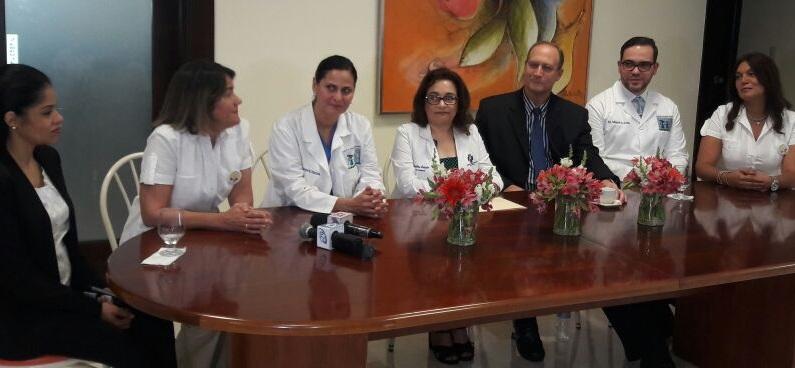 POP realiza operativo médico de cirugías ortopédicas
