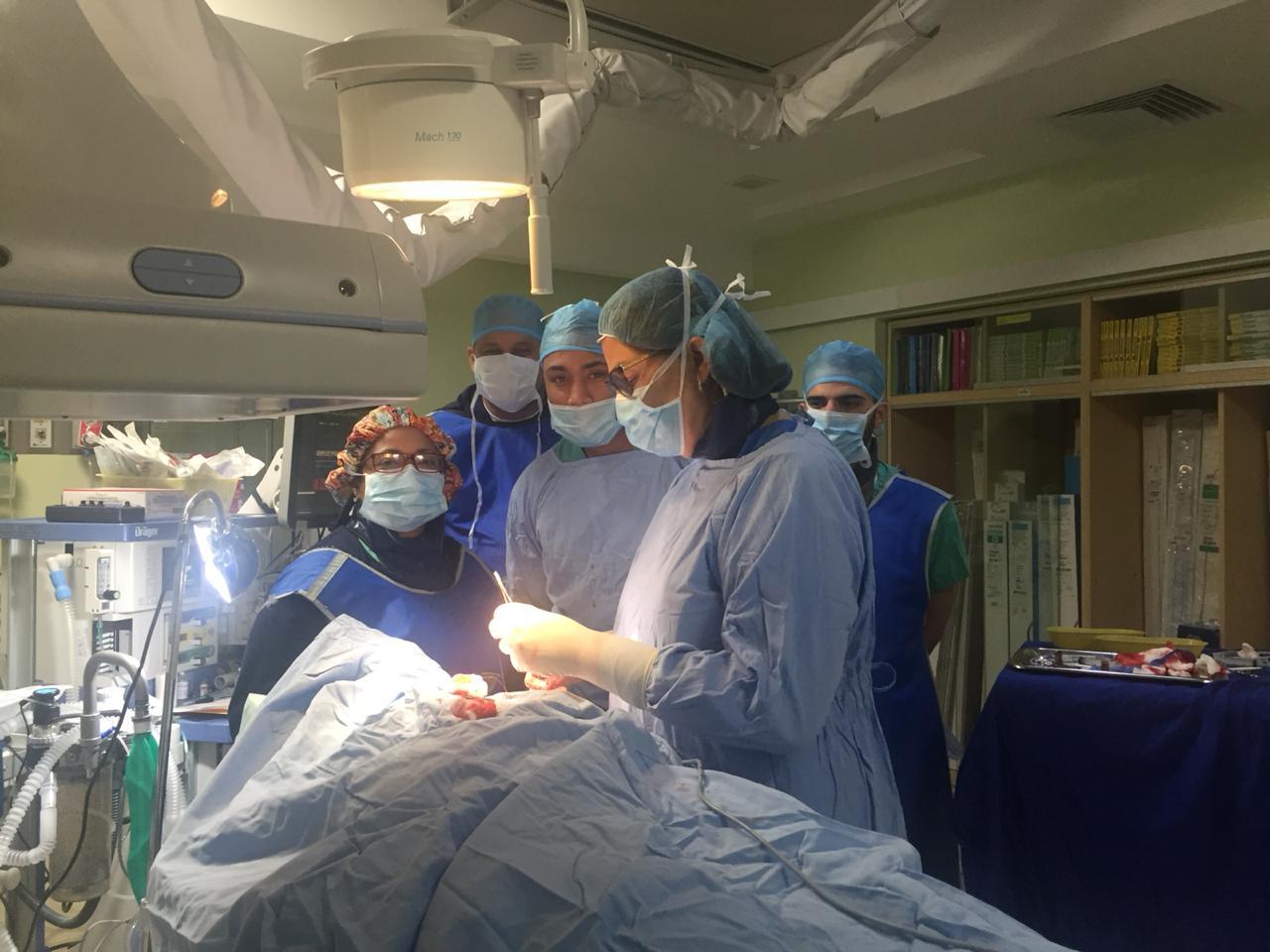 Centro Cardiovascular HOMS coloca primer implante con estimulación en el has de His en la región del Cibao.